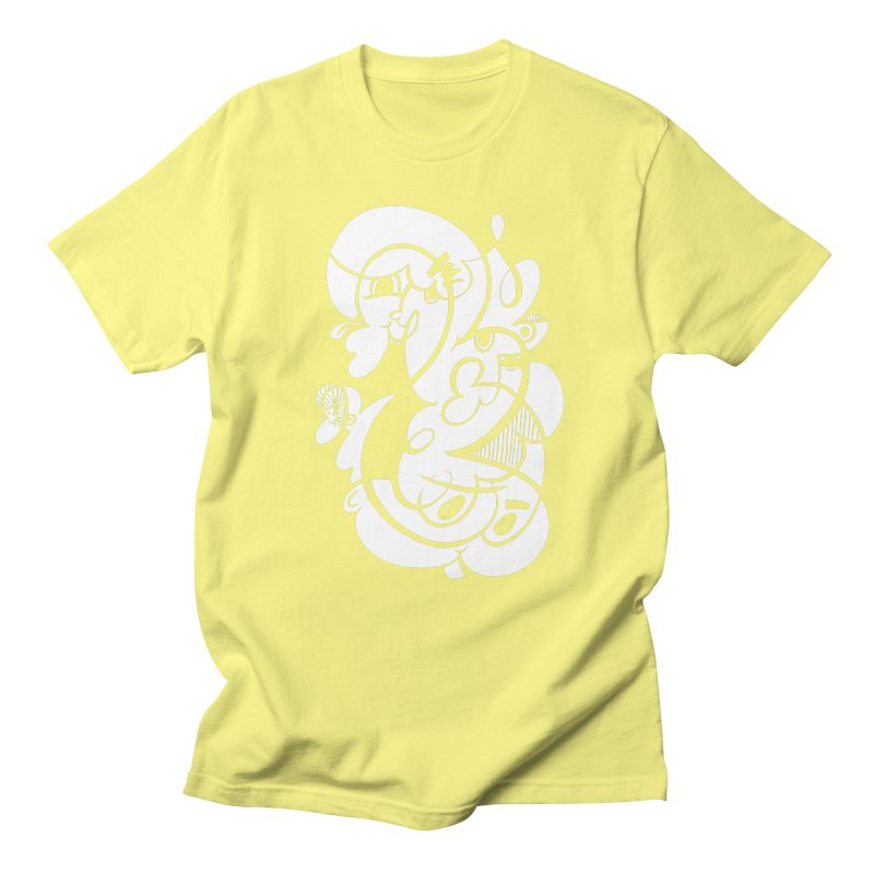 Doodle of the day V Women's Regular Unisex T-Shirt by Favati