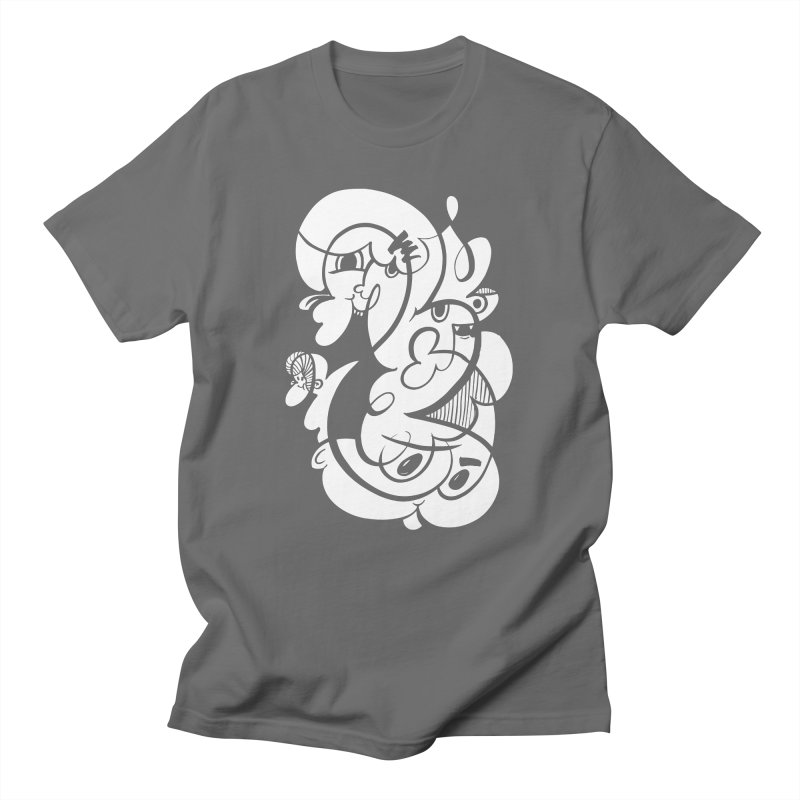 Doodle of the day V Women's T-Shirt by Favati
