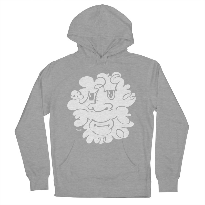 Doodle of the day – Where´s my razor? Women's Pullover Hoody by Favati