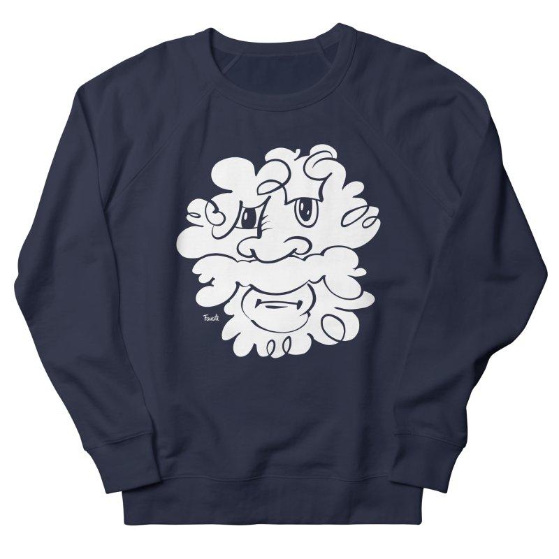 Doodle of the day – Where´s my razor? Men's Sweatshirt by Favati