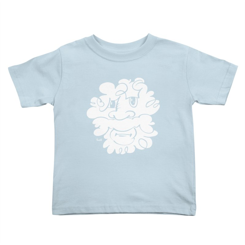 Doodle of the day – Where´s my razor? Kids Toddler T-Shirt by Favati