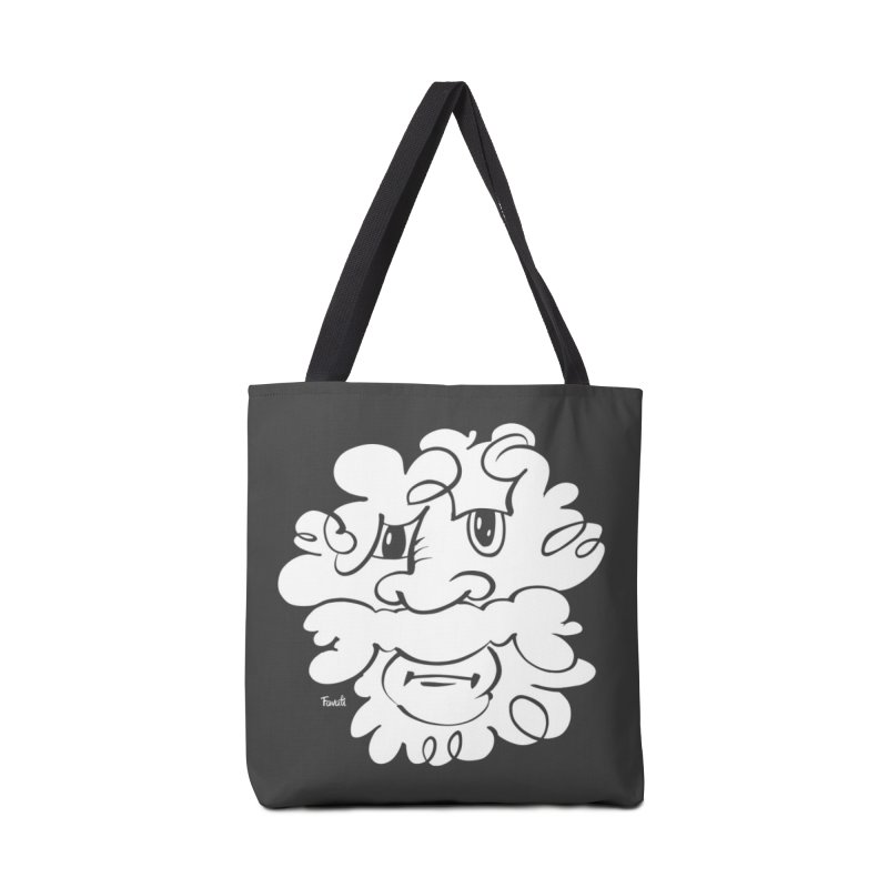 Doodle of the day – Where´s my razor? Accessories Tote Bag Bag by Favati