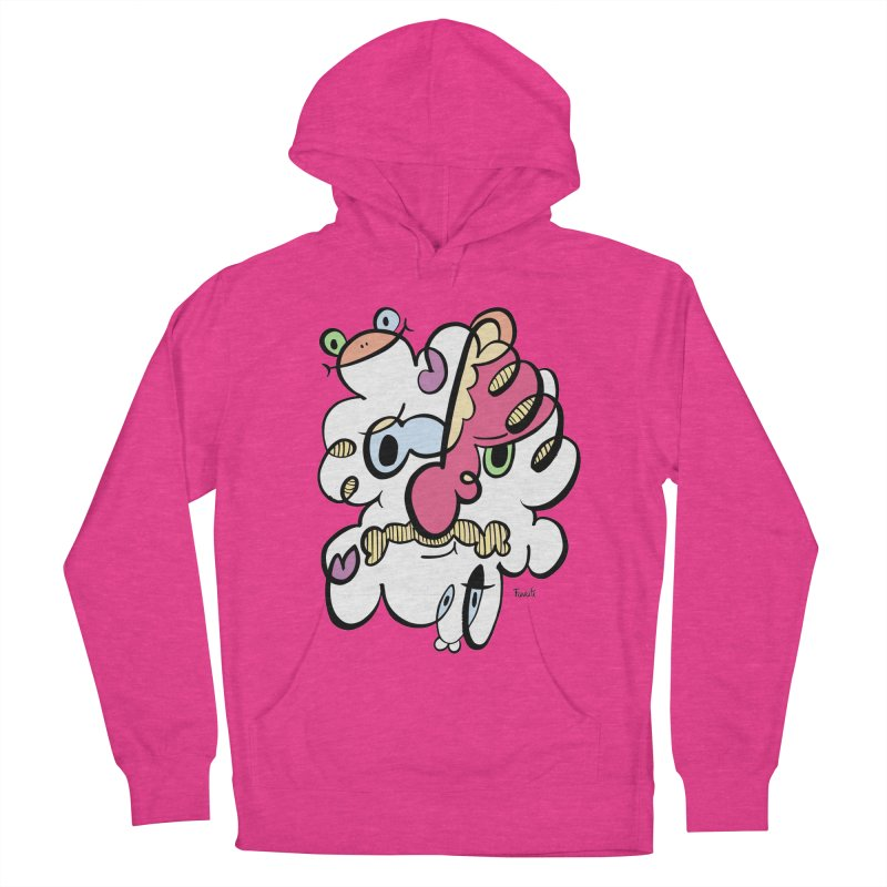 Doodle of the day VIII Men's Pullover Hoody by Favati