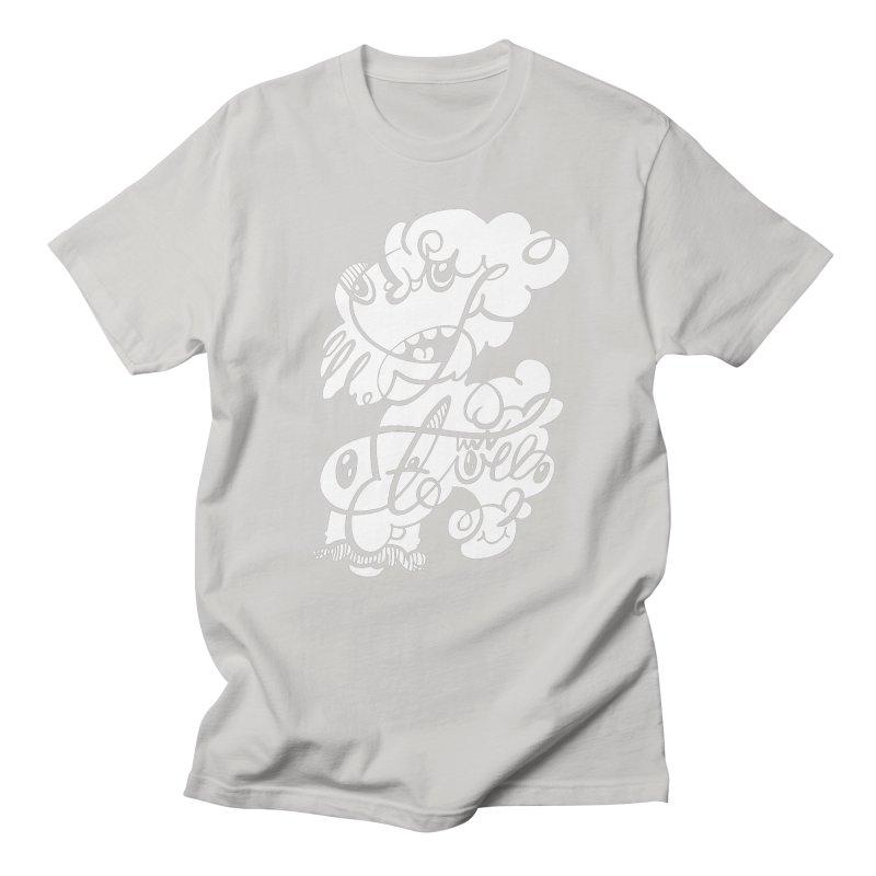 The Doodle Family Women's Regular Unisex T-Shirt by Favati