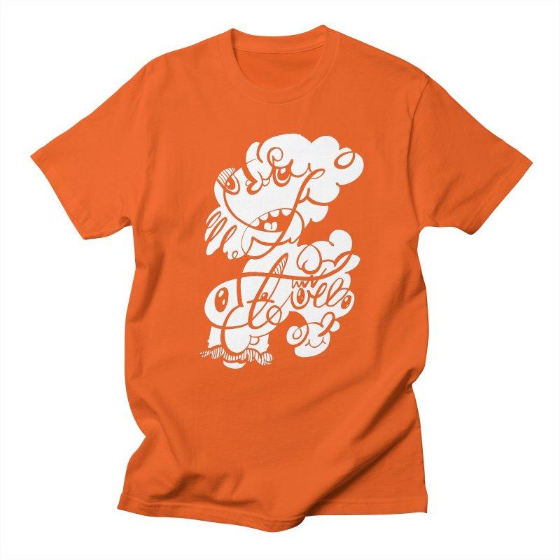 The Doodle Family Women's Unisex T-Shirt by Favati
