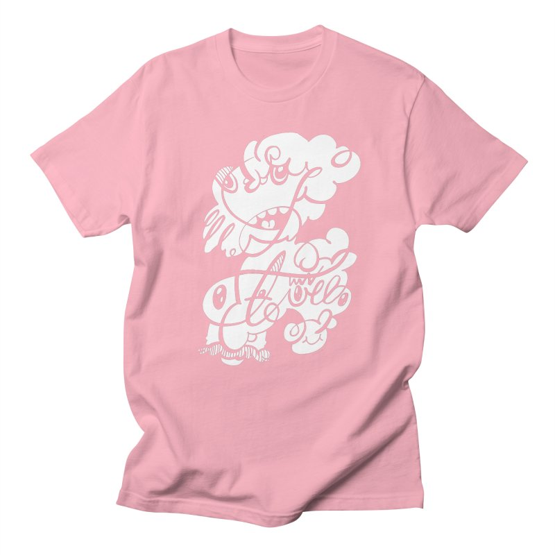 The Doodle Family Women's Unisex T-Shirt by Favati