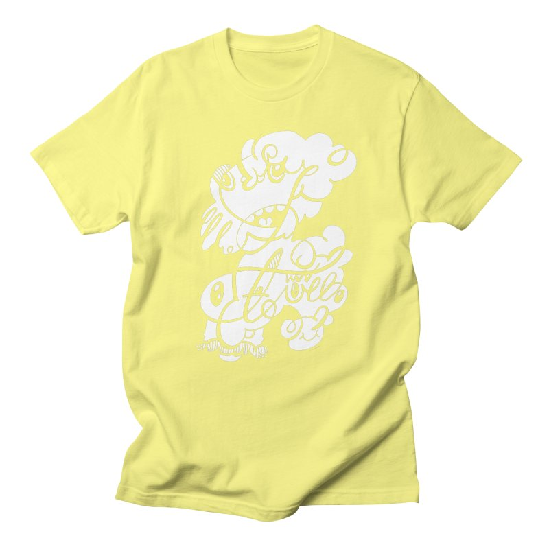 The Doodle Family Women's Regular Unisex T-Shirt by Favati
