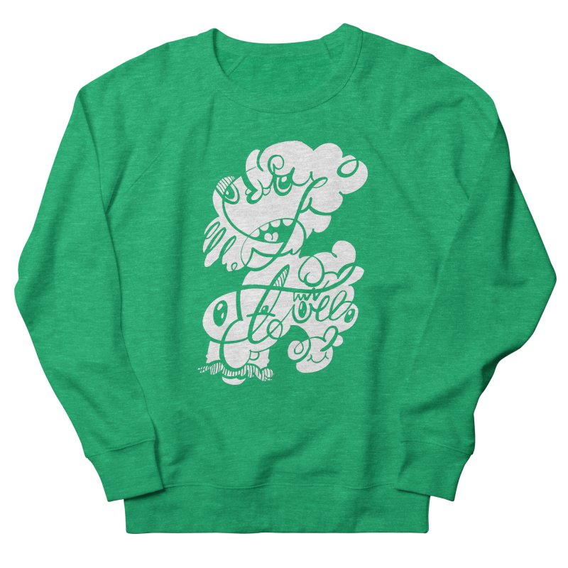 The Doodle Family Women's Sweatshirt by Favati