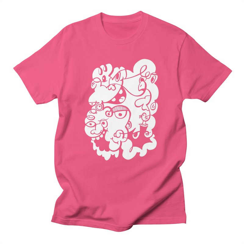 Doodle of the day IV Men's T-Shirt by Favati