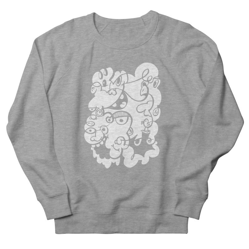 Doodle of the day IV Women's Sweatshirt by Favati