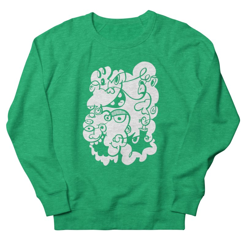 Doodle of the day IV Men's Sweatshirt by Favati