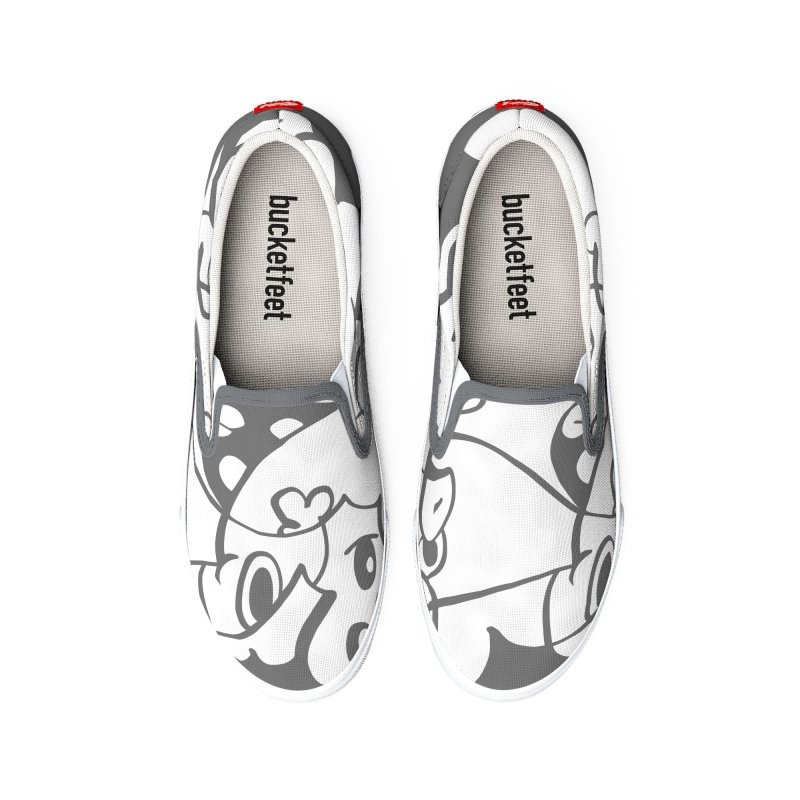 Doodle of the day IV Women's Shoes by Favati