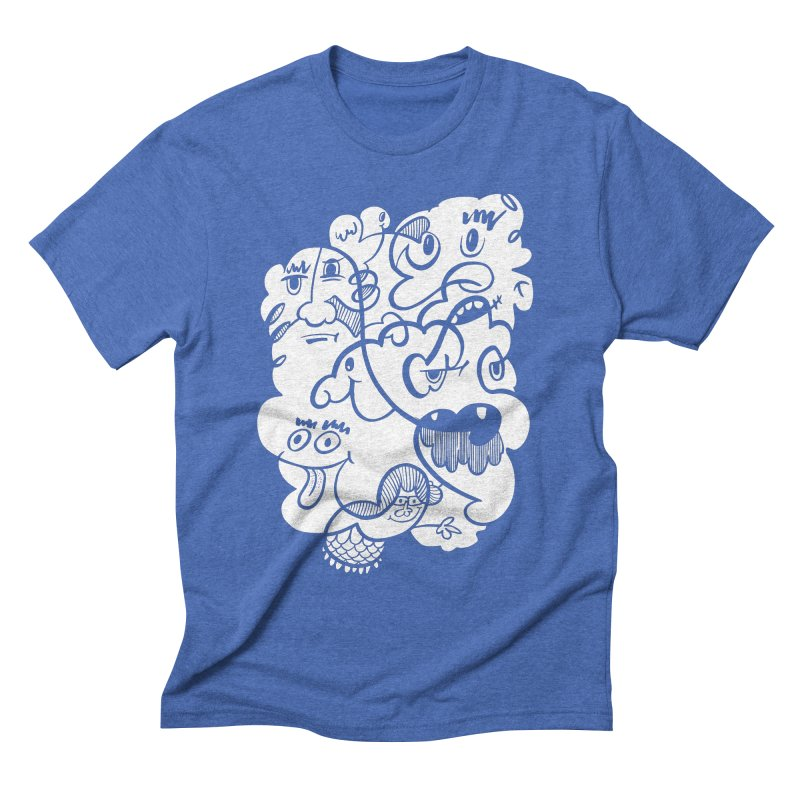 Just another doodle Men's T-Shirt by Favati