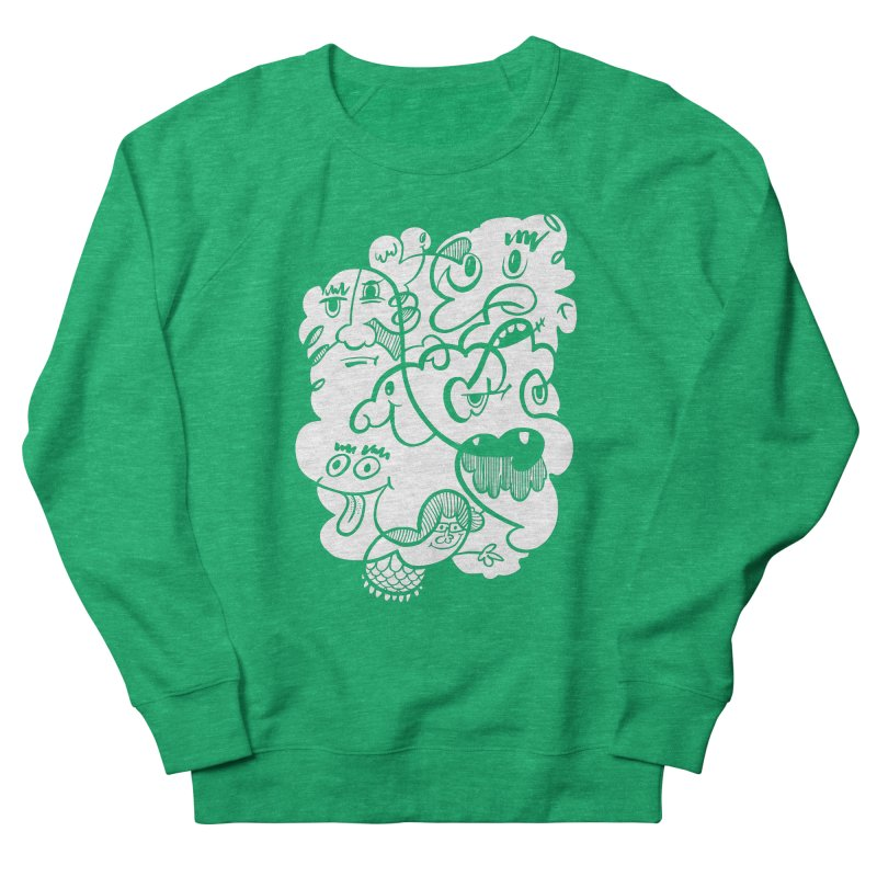 Just another doodle Women's Sweatshirt by Favati
