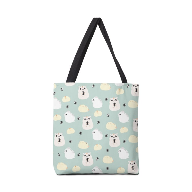 Ham Ham Accessories Bag by Fawn Products' Artist Shop
