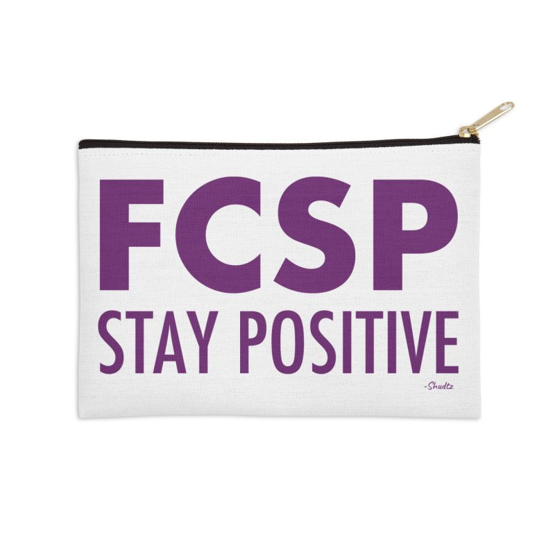 Accessories None by The FCSP Foundation Shop
