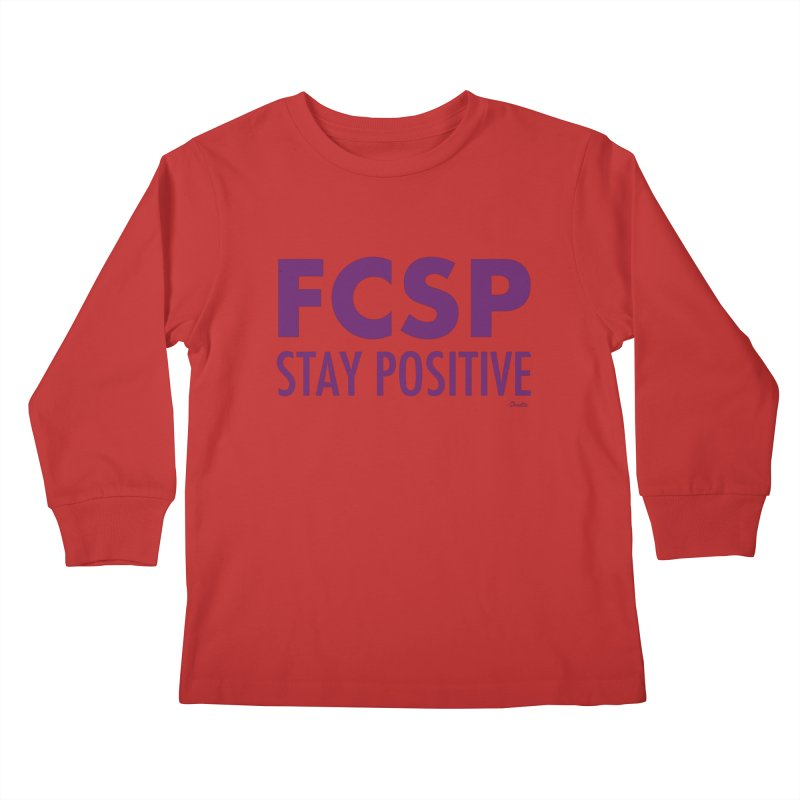 Kids None by The FCSP Foundation Shop