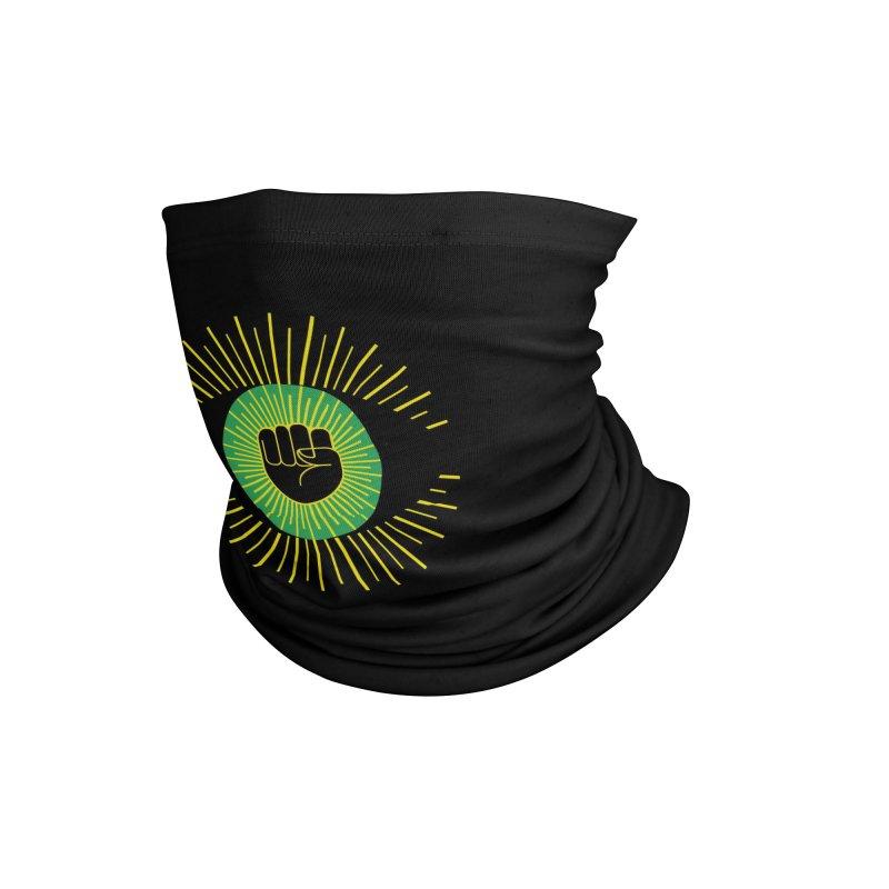Looking black Accessories Neck Gaiter by fdegrossi's Artist Shop