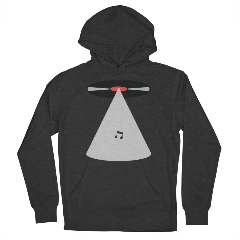Abduction Men's Pullover Hoody by fdegrossi's Artist Shop