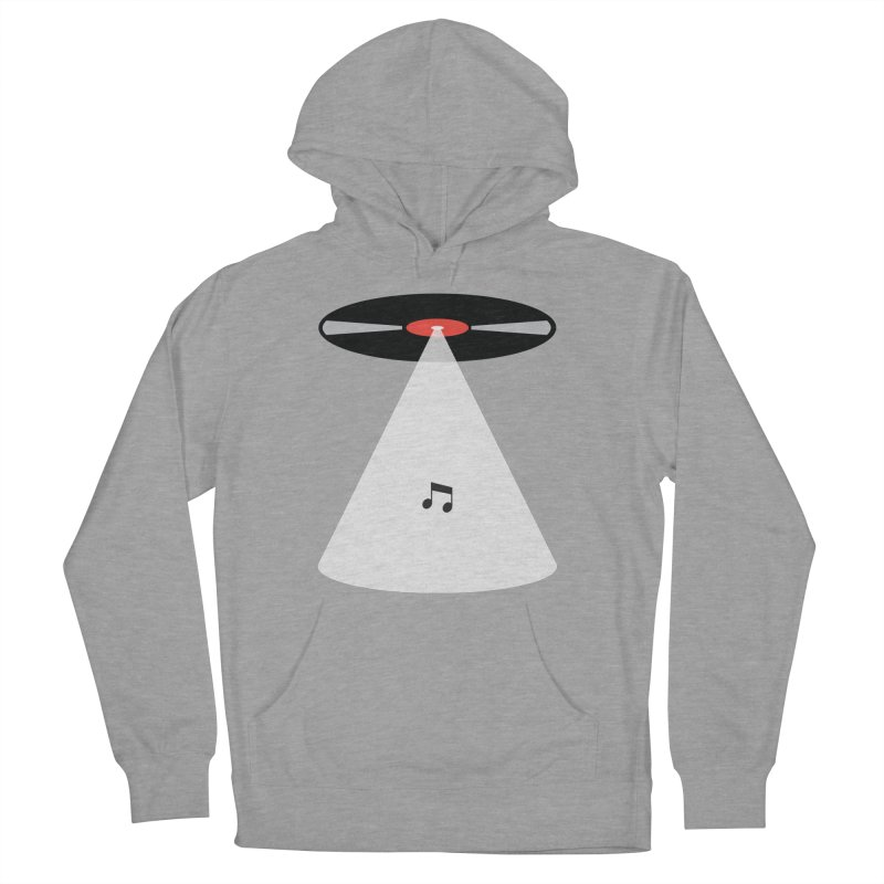 Abduction Women's Pullover Hoody by fdegrossi's Artist Shop