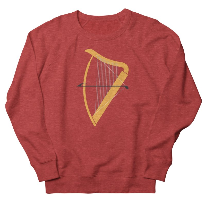 Archery Men's Sweatshirt by fdegrossi's Artist Shop