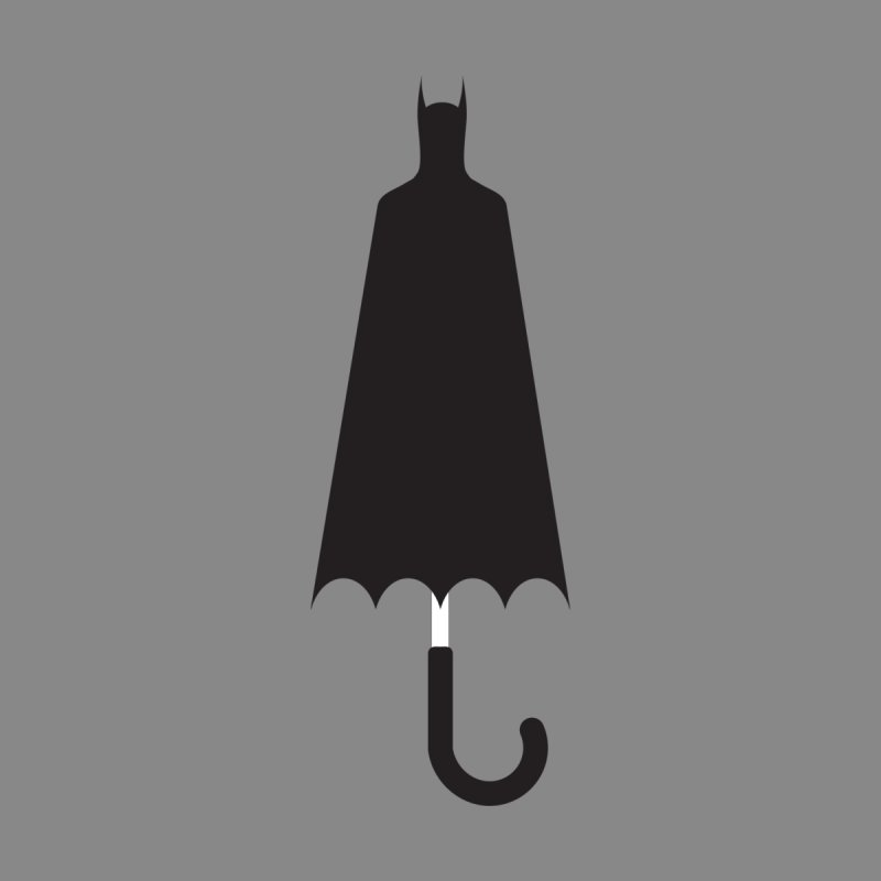 Bat-Rain None  by fdegrossi's Artist Shop