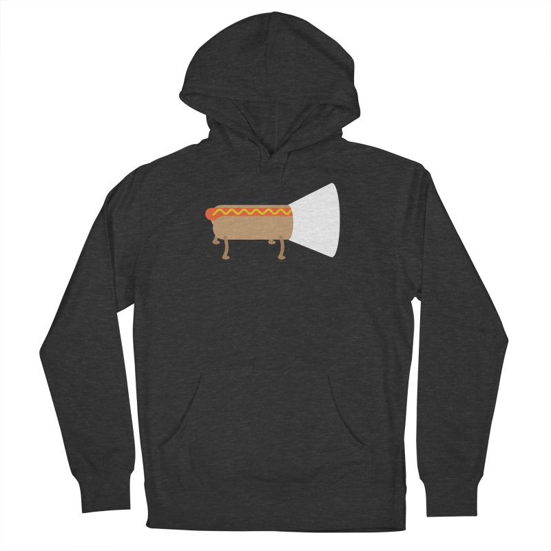 Dog Men's Pullover Hoody by fdegrossi's Artist Shop