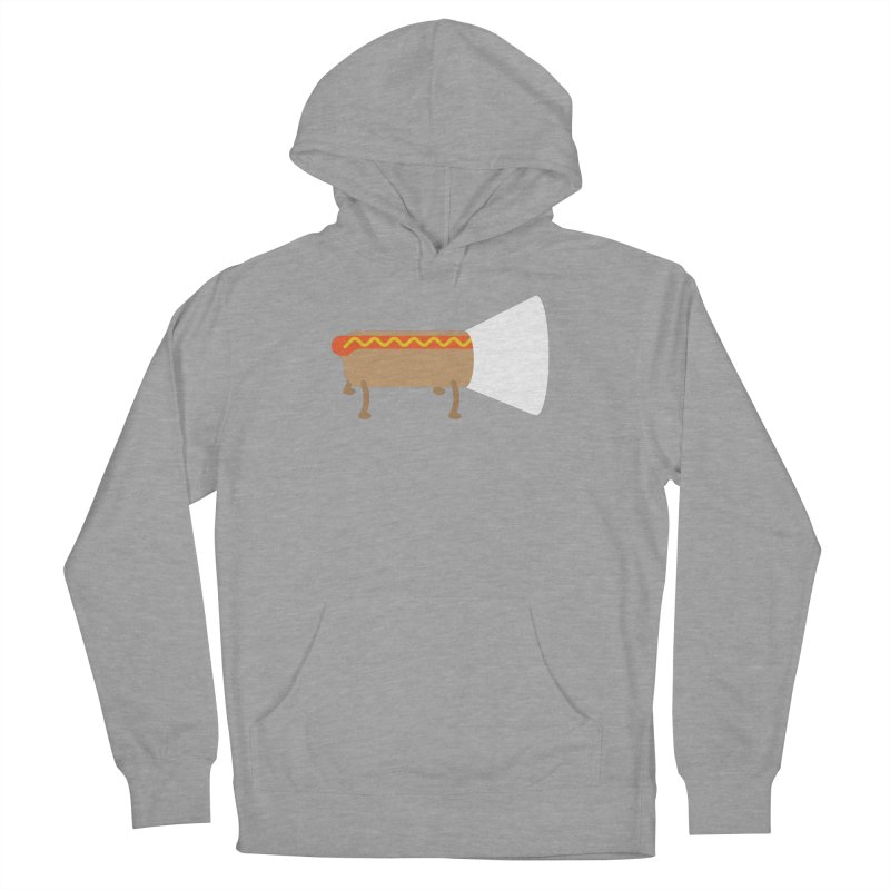 Dog Women's Pullover Hoody by fdegrossi's Artist Shop