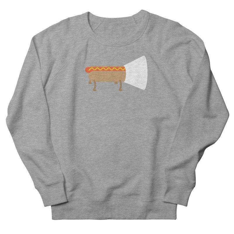 Dog Women's Sweatshirt by fdegrossi's Artist Shop