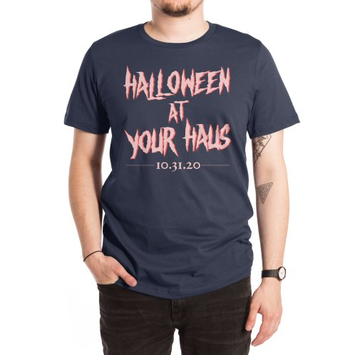 Design for HALLOWEEN AT YOUR HAUS