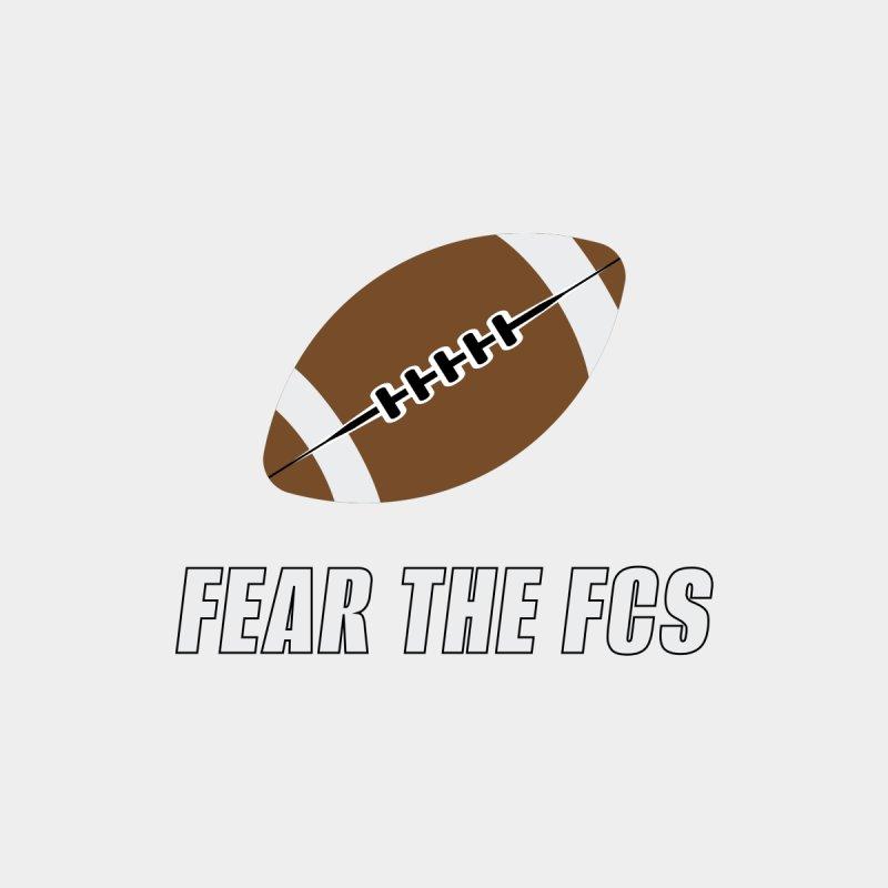 Fear The FCS Men's T-Shirt by Fear The FCS Shop