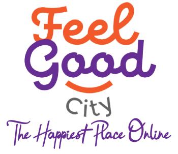 feelgoodcity's Artist Shop Logo