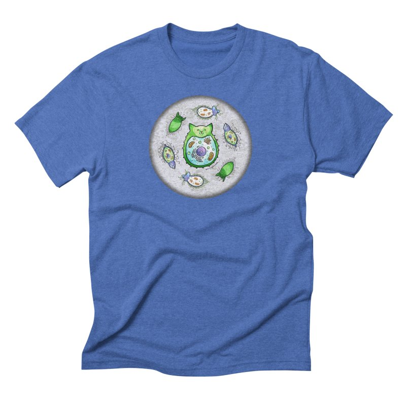 Toxoplasmoids Men's T-Shirt by Feeping Creatures Artist Shop