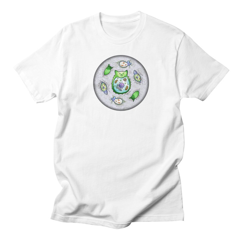 Toxoplasmoids Women's Unisex T-Shirt by Feeping Creatures Artist Shop