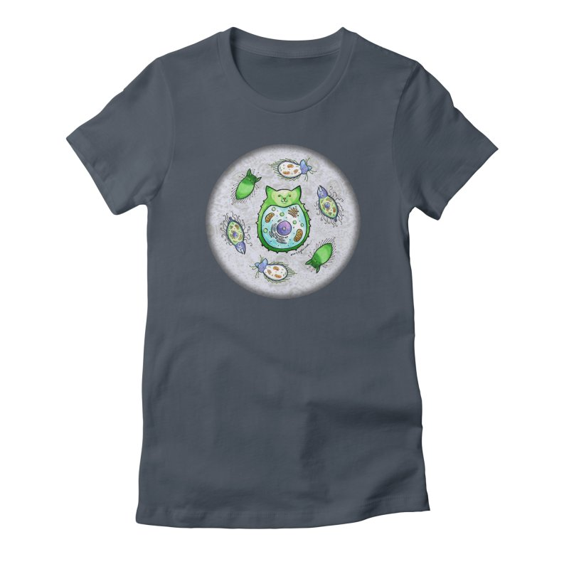 Toxoplasmoids Women's T-Shirt by Feeping Creatures Artist Shop