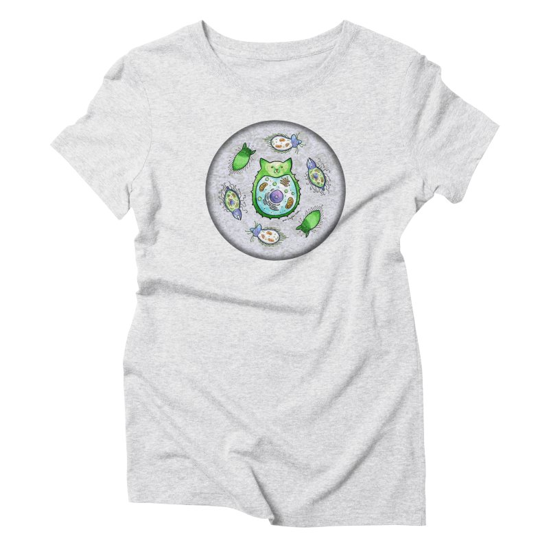 Women's None by Feeping Creatures Artist Shop