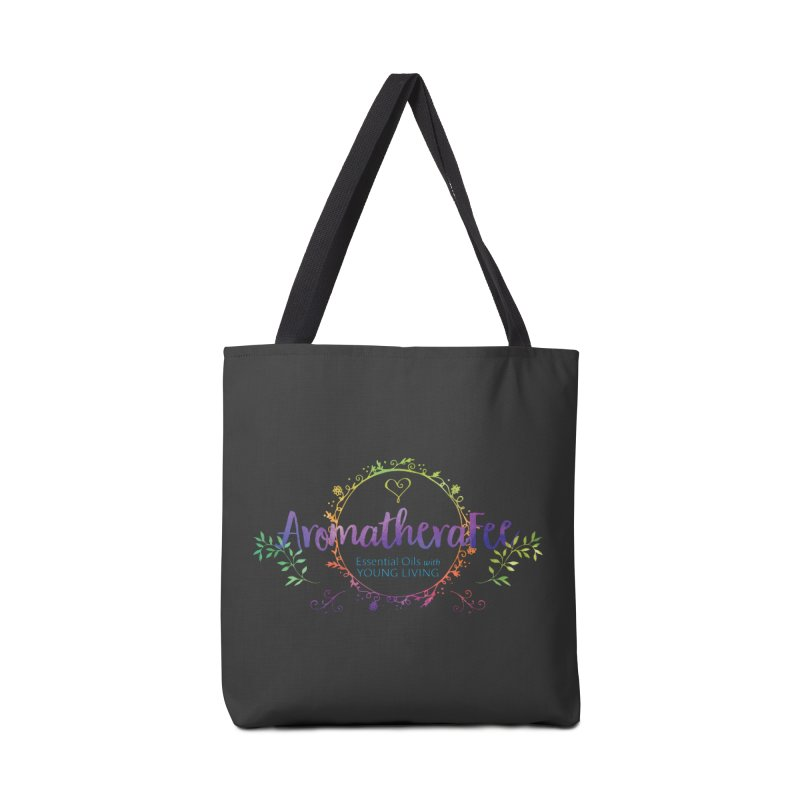 The Aromatherafee Collection Accessories Bag by Fees Tees