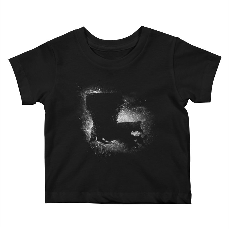 The Pre-Sugared Shirt! Kids Baby T-Shirt by Fees Tees
