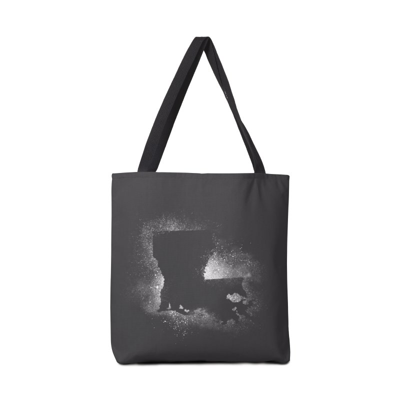 The Pre-Sugared Shirt! Accessories Tote Bag Bag by Fees Tees