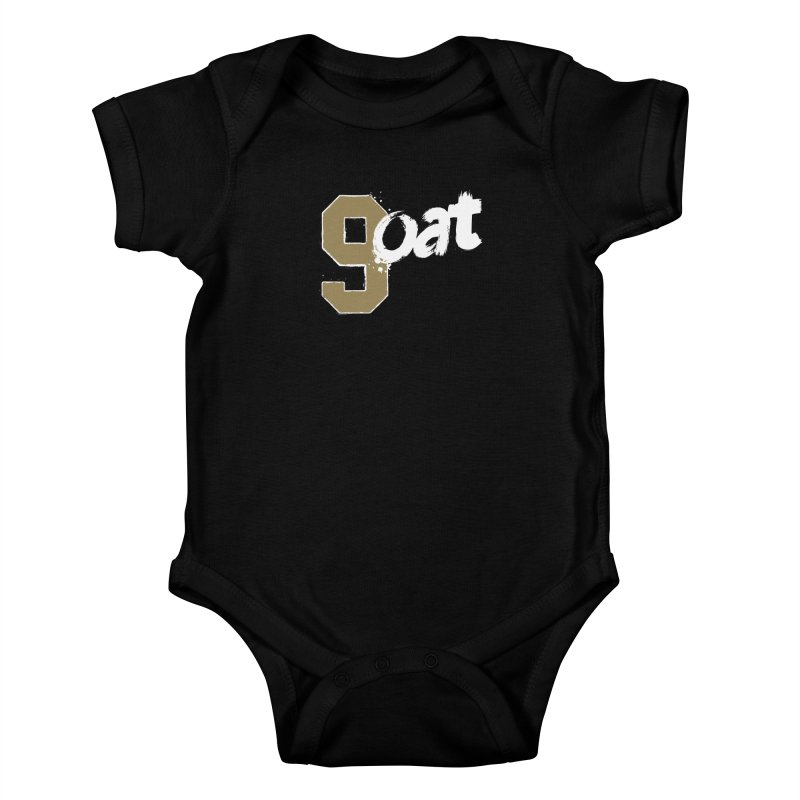 9OAT Kids Baby Bodysuit by Fees Tees