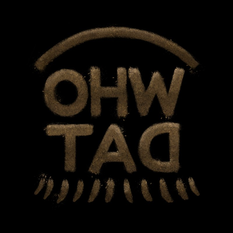 OHW TAD by Fees Tees