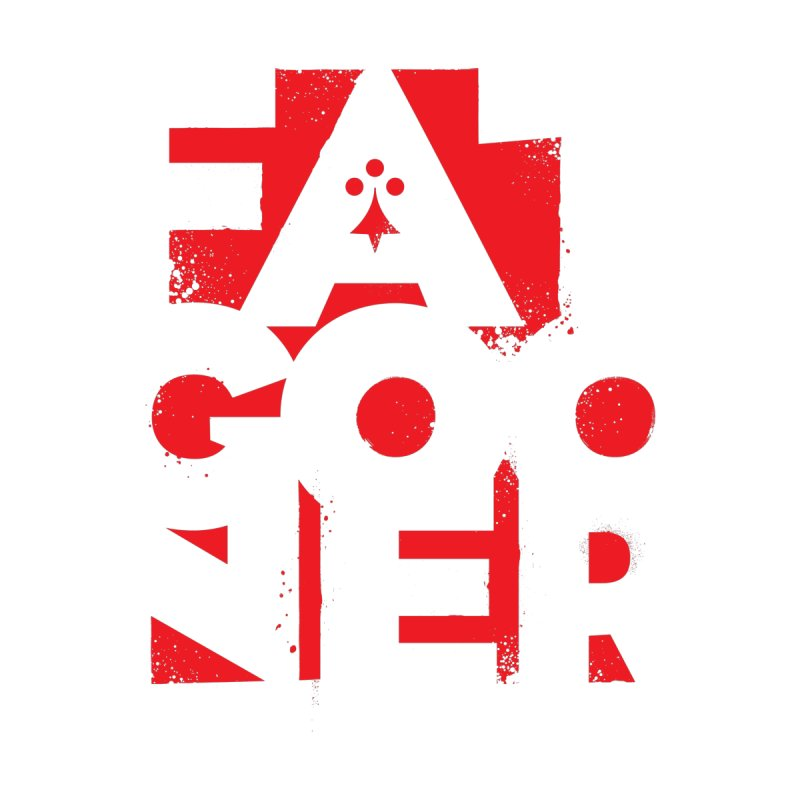 Fat Gooner (Gooner Gras) by Fees Tees