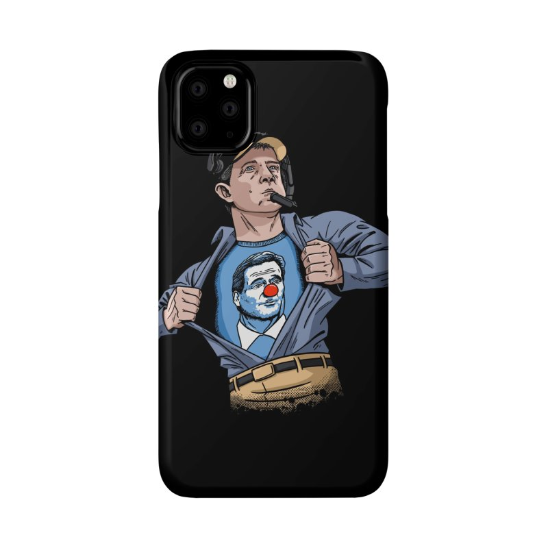 Supercoach Payton Accessories Phone Case by Fees Tees