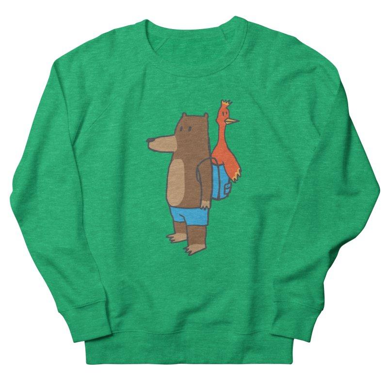b&k Women's Sweatshirt by Feldir's Weirdness