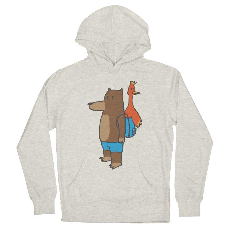 b&k Men's Pullover Hoody by Feldir's Weirdness