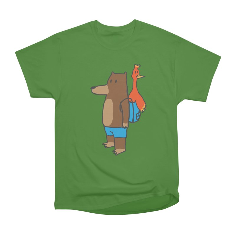 b&k Men's Classic T-Shirt by Feldir's Weirdness