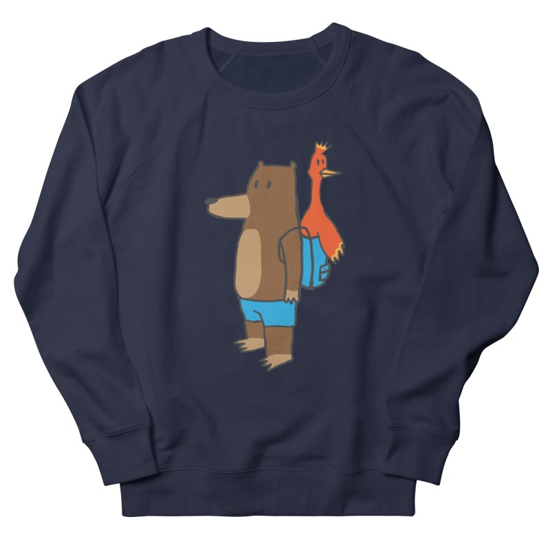 b&k Women's Sweatshirt by Feldir's Weirdness