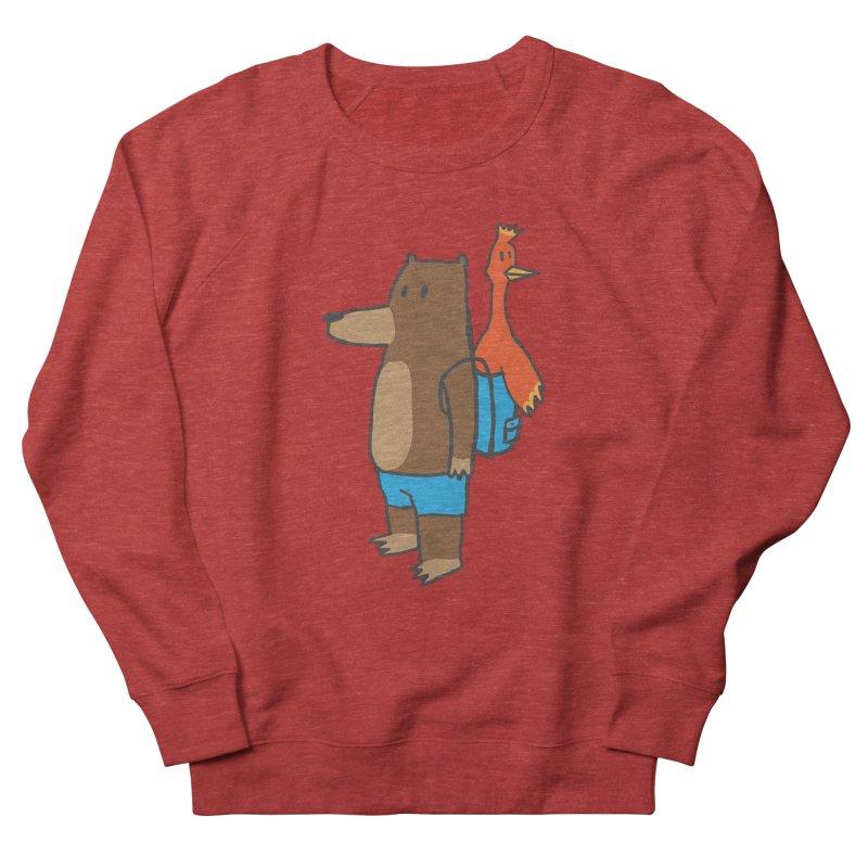 b&k Men's Sweatshirt by Feldir's Weirdness