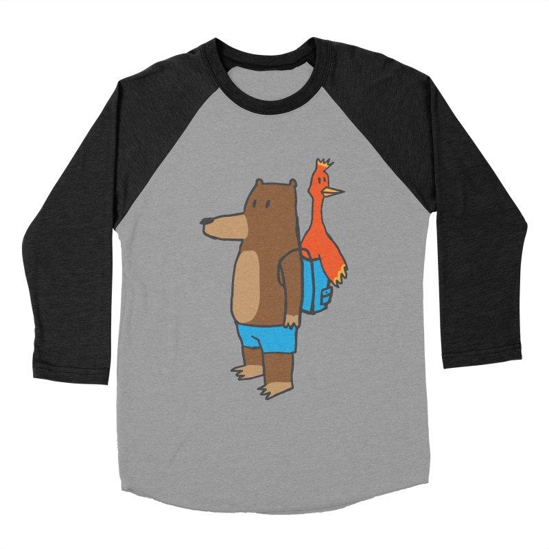 b&k Men's Longsleeve T-Shirt by Feldir's Weirdness