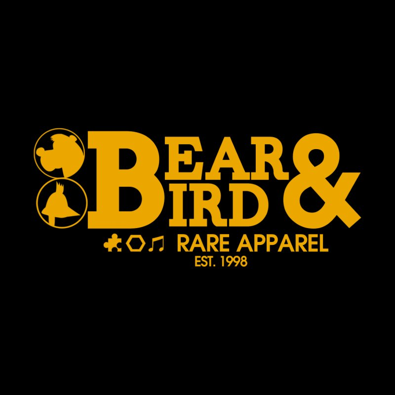 Bear & Bird Apparel by Feldir's Weirdness